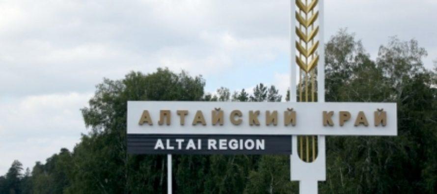 Алтайский край наращивает экспорт товаров в страны дальнего зарубежья