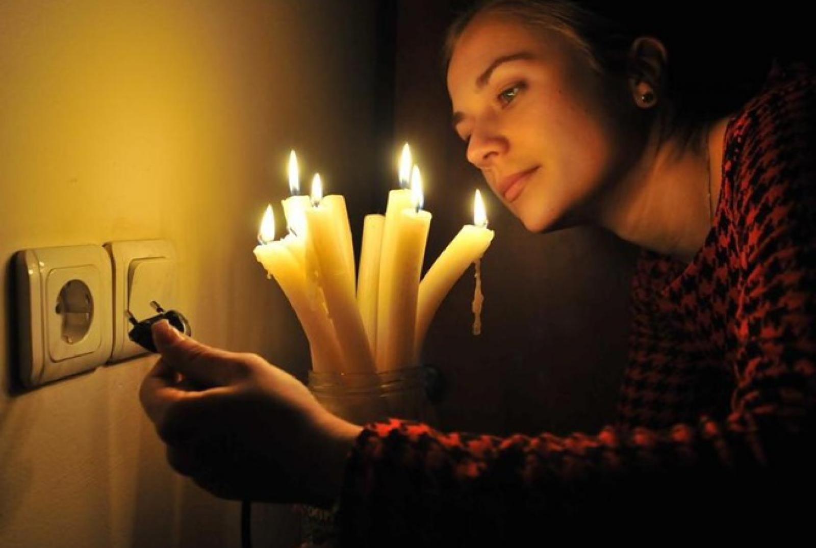 ВАлтайском крае практически 7 тыс человек остались без электроснабжения