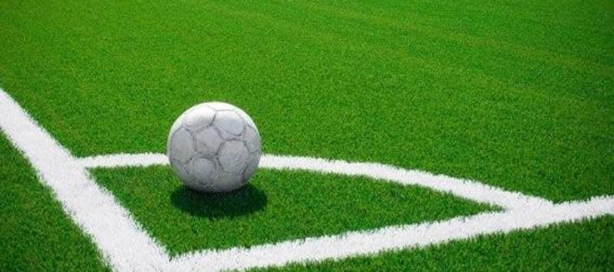 В Яровом появилось современное футбольное поле с искусственной травой