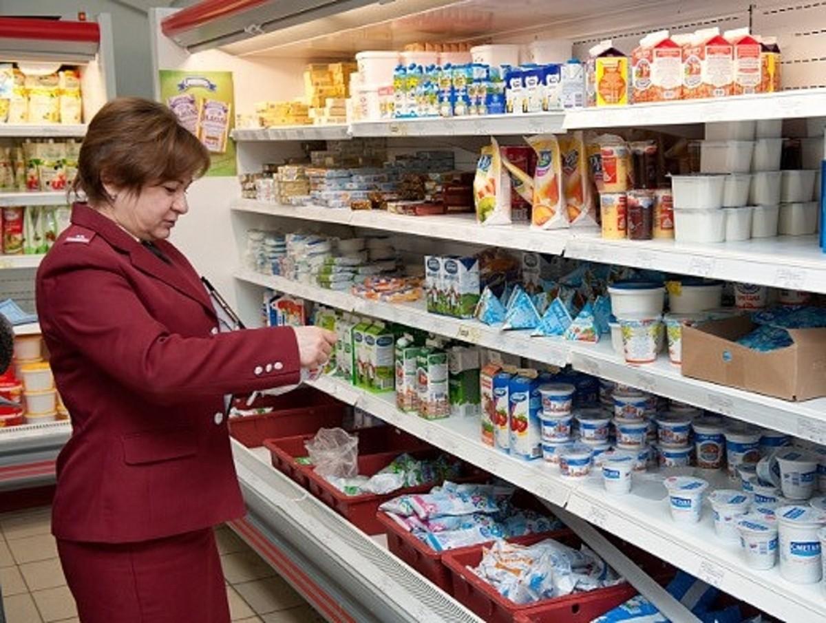 Алтайский Роспотребнадзор провёл неменее тысячи проверок молочной продукции