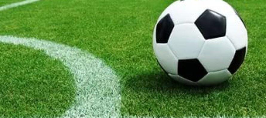 В Алтайском крае провели первый региональный турнир по футболу памяти Геннадия Смертина