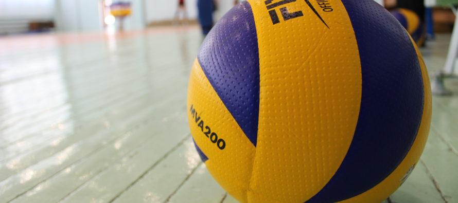 Волейболисты «Университета» встретится с челябинской «Торпедо» в Барнауле