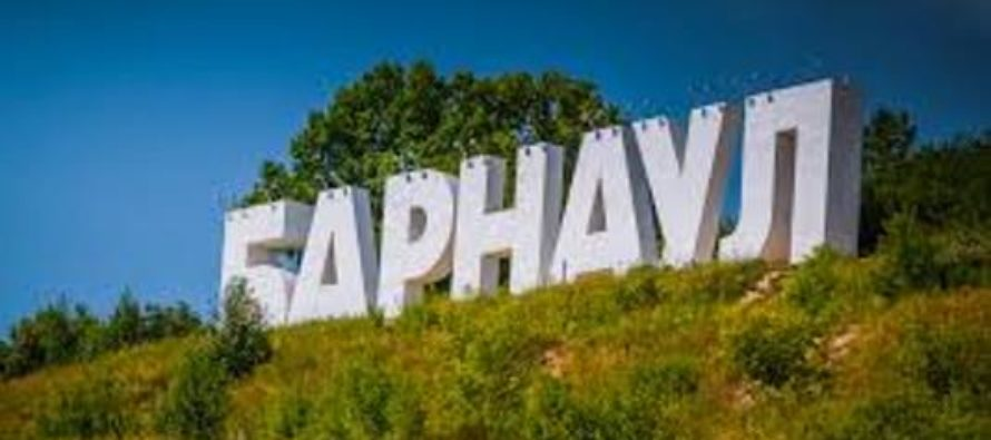 Барнаул больше не является «обаятельным и привлекательным» городом