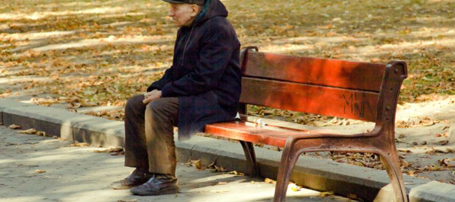 81-летний бийчанин заблудился в городских кварталах и не смог самостоятельно вспомнить дорогу домой