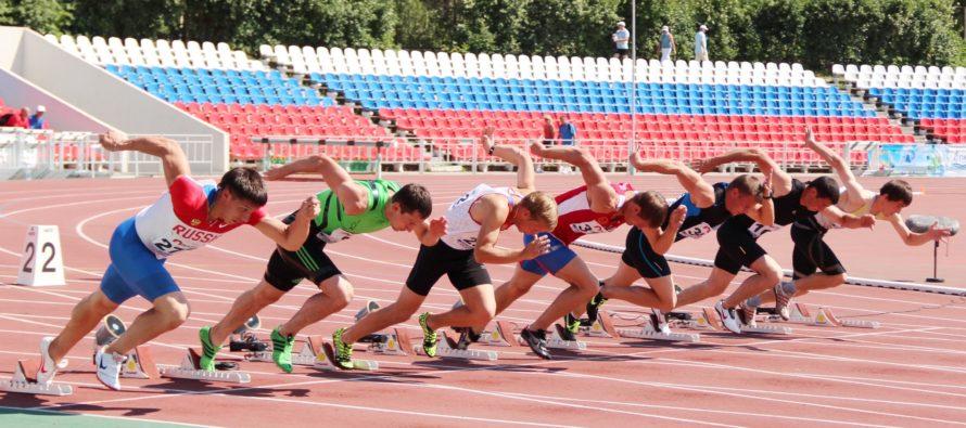 Первенство Бийска по легкой атлетике отменено из-за плохой погоды