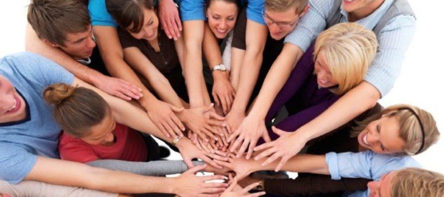 На Алтае проходит молодежный реабилитационный образовательный форум инвалидов по зрению