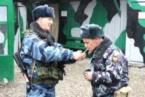 Алтайская полиция построит себе новое здание с защитой от тарана
