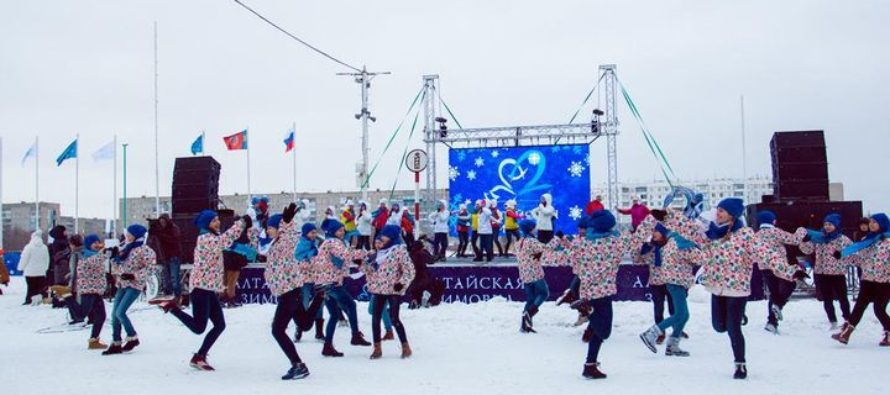 Определена дата проведения праздника «Алтайская зимовка»