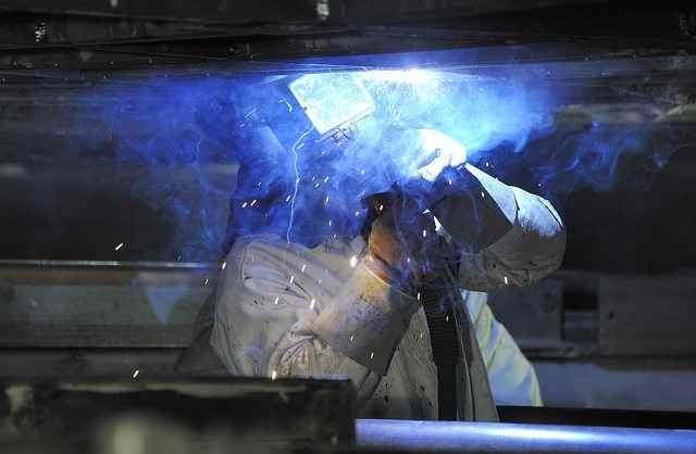 Промышленное производство вАлтайском крае выросло на0,8%
