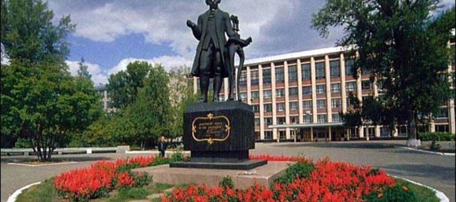 Итальянские организации заинтересованы в сотрудничестве с Алтайским техническим университетом