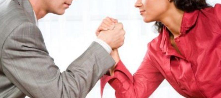 В России у женщин больше шансов стать руководителем, чем у мужчин