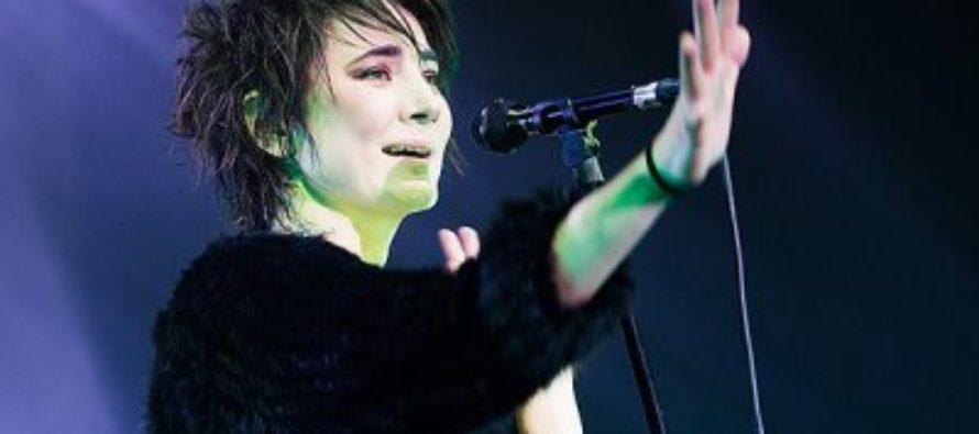 Земфира презентует в декабре новый альбом «Маленький человек. Live»