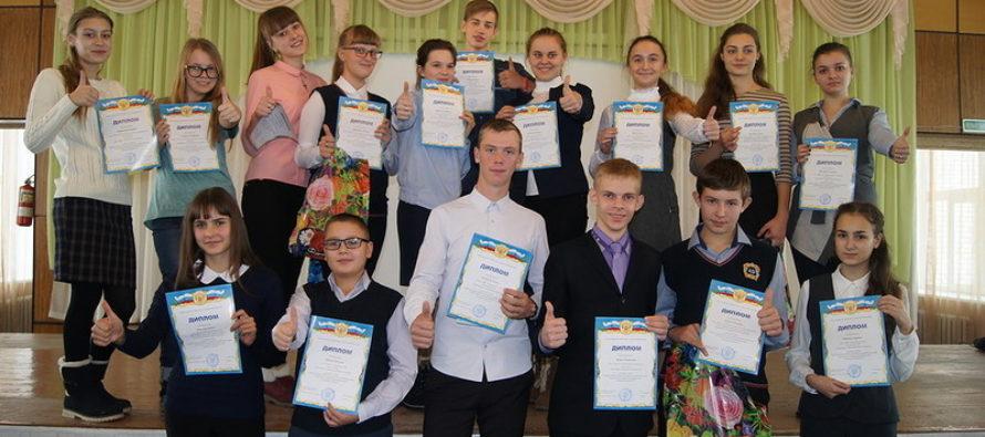 Бийчане взяли «бронзу» на конкурсе учебно-исследовательских работ школьников «Дети Алтая исследуют окружающую среду»