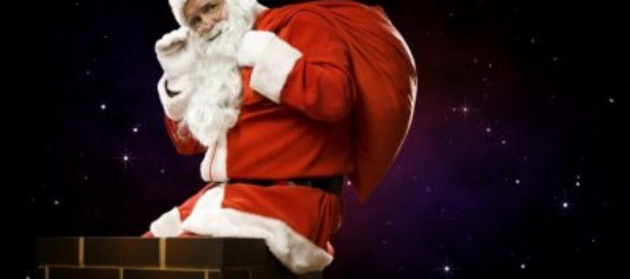 Психологи рассказали, чем вера в Деда Мороза опасна для детей