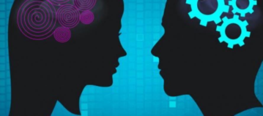 Ученые: Мозг мужчин не рассчитан на многозадачность