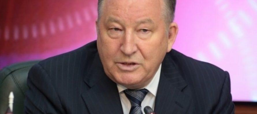 Карлин: «С 2017 года будем увеличивать долю государственных инвестиций в экономику и социальную сферу региона»
