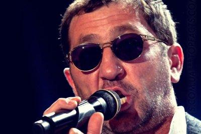 Григорий Лепс упал впроцессе концерта вРостове