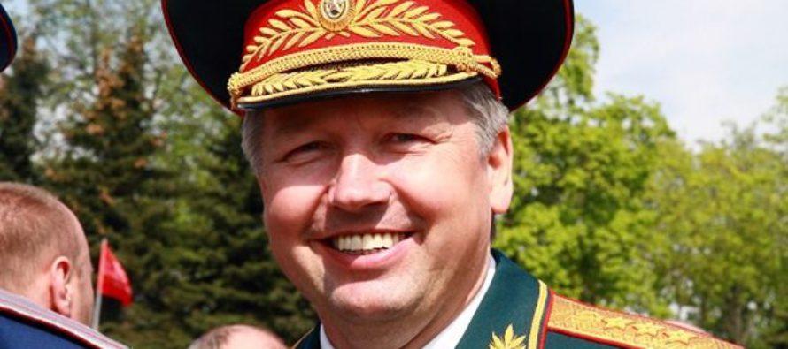 Начальник Следственного департамента МВД России оказался академиком и дворянином
