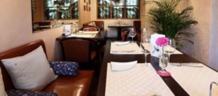 В Новосибирске появился ресторан, в котором повар выбирает блюда за гостей