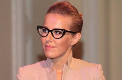 Ксения Собчак поддержала выход книги Дмитрия Шепелева «Жанна»