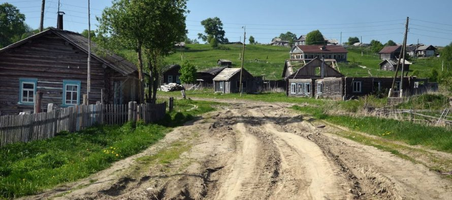 В 2017 году жителям Алтайского края предоставят еще одну возможность участвовать в обустройстве своего села