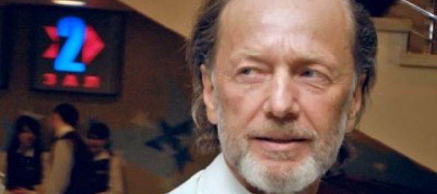 Михаил Задорнов прошел биопсию головного мозга в Германии