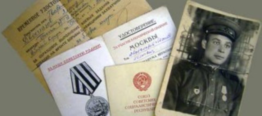 В Барнауле установили мемориальную доску в память о первом в Алтайском крае народном артисте России Леониде Двоеглазове