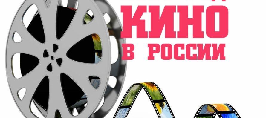 Художника Ивана Быкова из Алтайского края наградили на выставке, посвященной Году кино в России