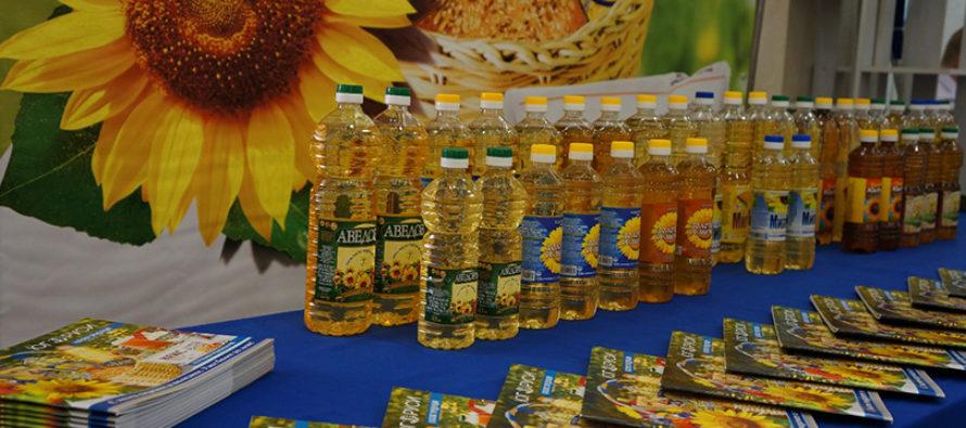 Масложировой союз России намерен сотрудничать с Алтайским краем при подготовке программы развития производства масличных культур