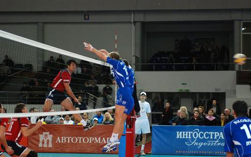 «Ярославич» вернул себе первое место вВысшей лиге «А»