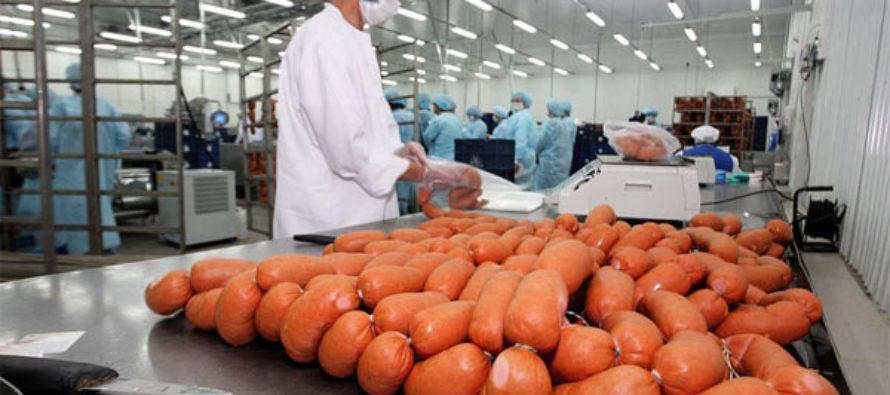 В инвестиционные проекты пищевой промышленности Алтайского края вложили более 2,6 миллиарда рублей