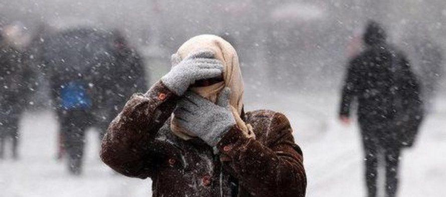 В связи с прогнозируемыми неблагоприятными метеорологическими явлениями в Алтайском крае возможно возникновение ЧС