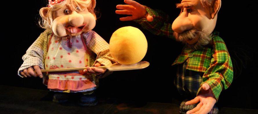 В театре кукол «Сказка» запустили новогодний конкурс для жителей Алтайского края в возрасте от 3 до 10 лет