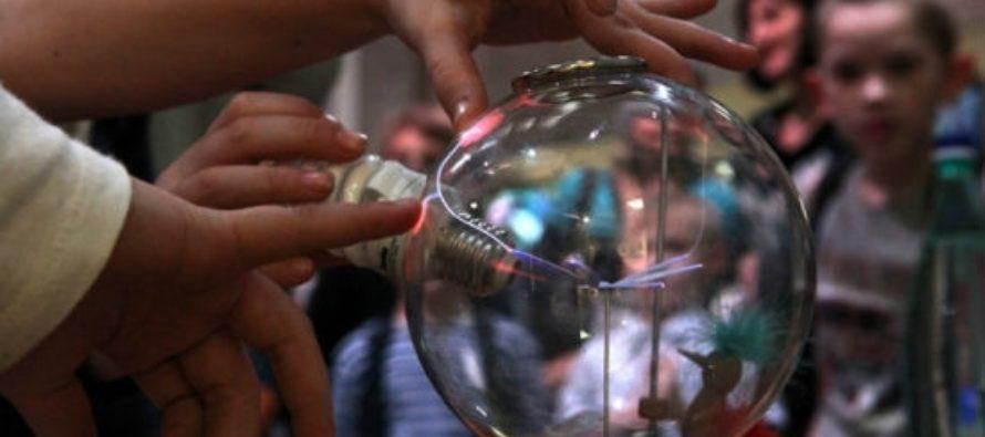 В Барнауле проведут Фестиваль физики