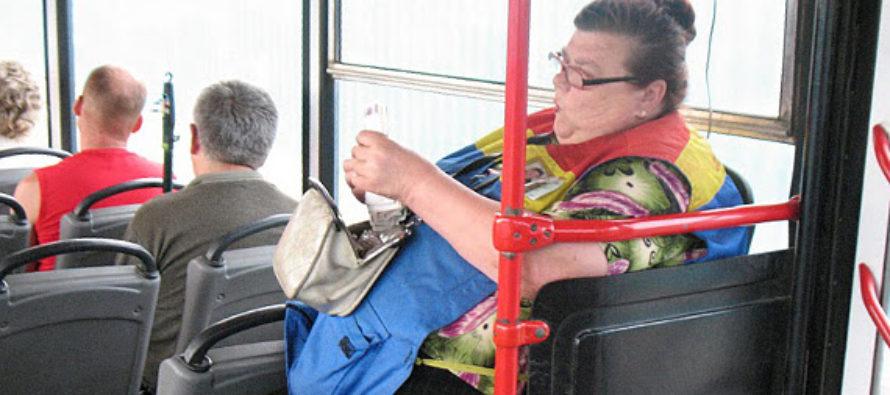 С 1 декабря в столице Алтайского края изменят стоимость и правила проезда в общественном транспорте