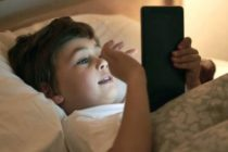 Ученые выяснили, почему дети стали хуже спать
