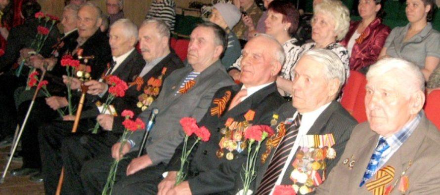 В Барнауле состоится пленум Алтайского краевого Совета ветеранов войны, труда, Вооруженных сил и правоохранительных органов