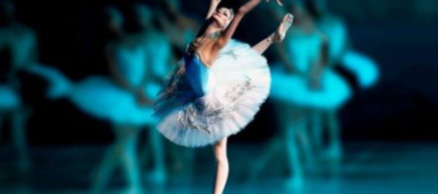 Анастасия Волочкова заявила, что Большой театр занимается организацией проституции
