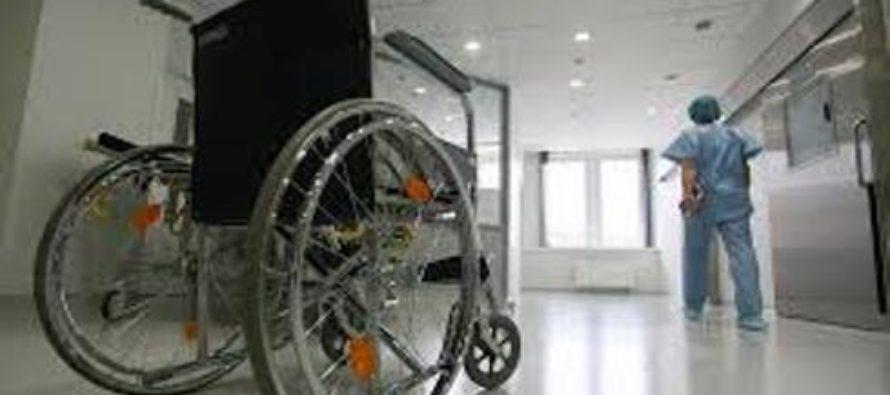 В Бийске утвержден план проведения Декады инвалидов с 3 по 12 декабря