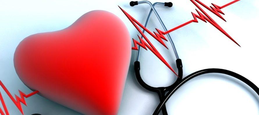 На Алтае сократилась смертность от болезней сердца