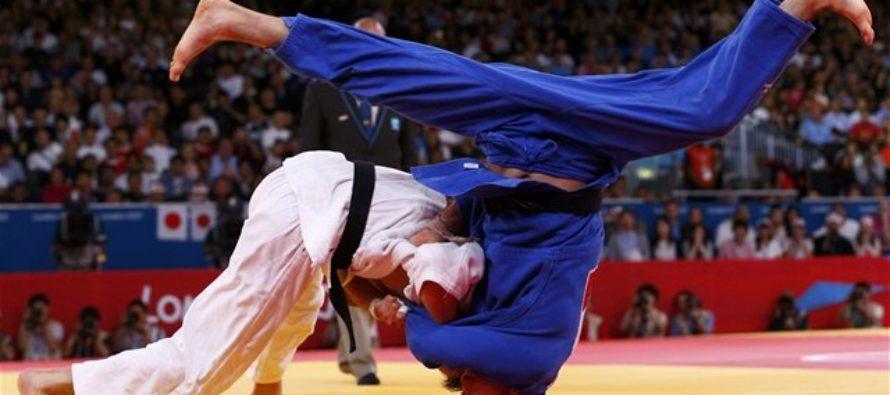 Алтайские спортсмены завоевали 10 медалей на Всероссийском турнире по дзюдо