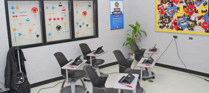 Алтайский технический университет продлил прием школьников на занятия в STEM-лабораториях