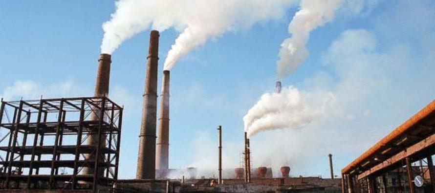 Сводный индекс промышленного производства в Алтайском крае за 10 месяцев составил 101,1%