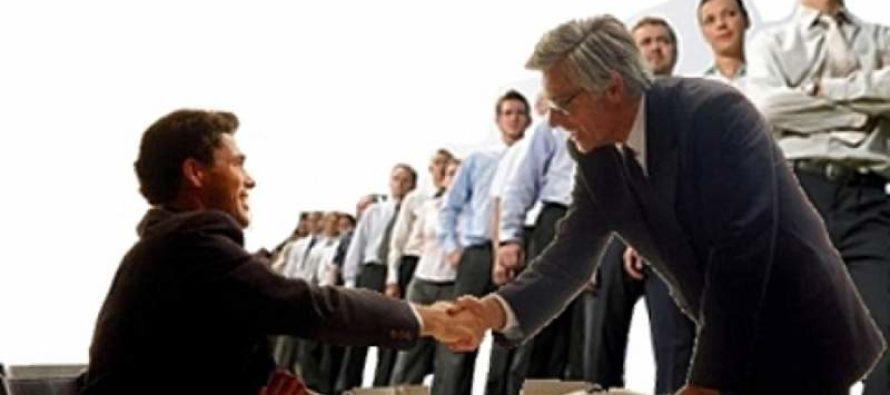 В Алтайском крае увеличивается число работодателей, сотрудничающих со службой занятости