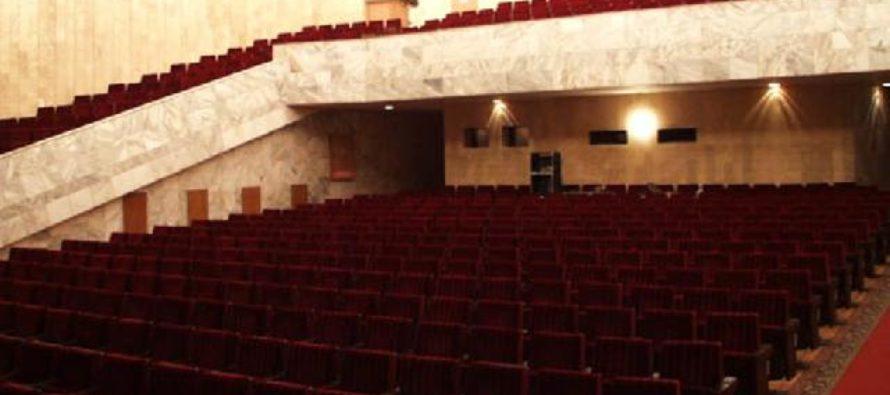 В Барнауле состоится совместный концерт камерного оркестра и академического хора