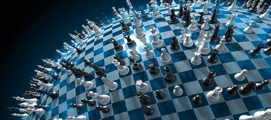 Традиционный турнир памяти шахматиста Юрия Никонова состоялся в Барнауле