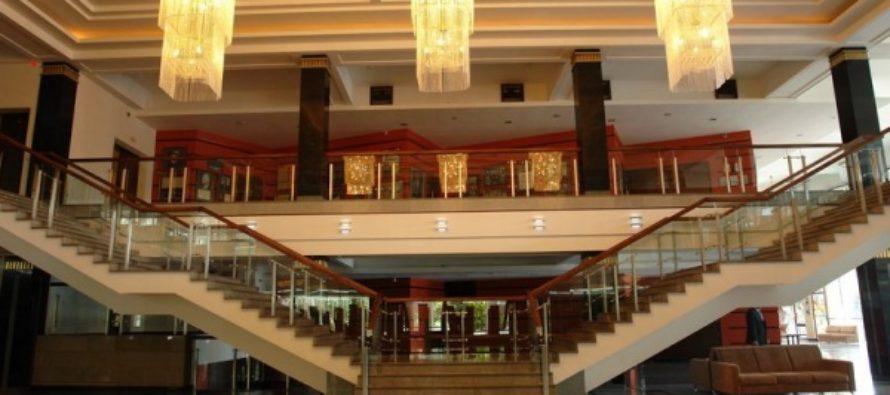 Алтайский краевой театр драмы отметит 95-летие праздничной программой