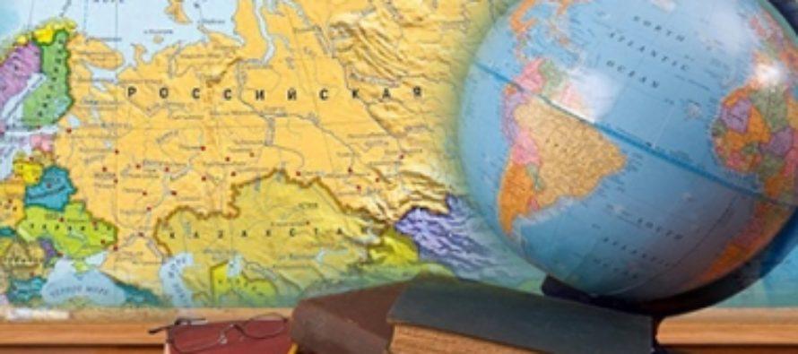 В Алтайском крае во второй раз пройдет Всероссийский географический диктант