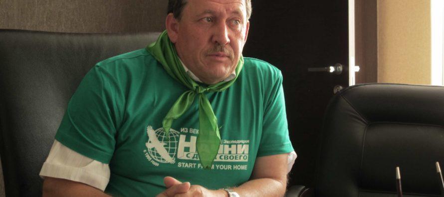 Мэр Нонко: «60% автомобильных дорог Бийска нуждается капитальном ремонте»