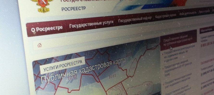 Кадастровая палата подвела итоги опросов предпринимателей Алтайского края
